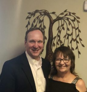 Pastor John Bopp of Your New Life Church in Clermont, FL